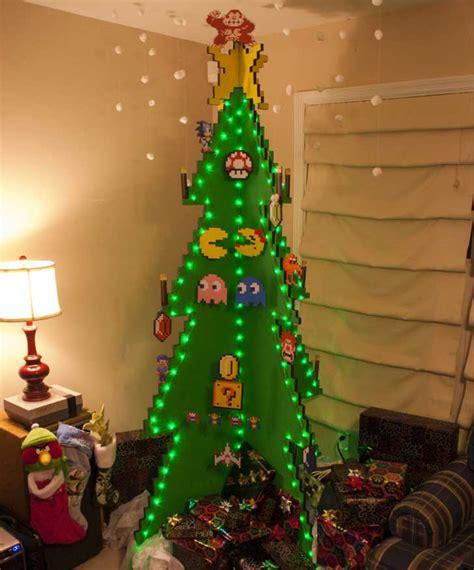 como hacer un pino de globos 15 de las ideas m 225 s creativas para hacer tu 225 rbol de navidad upsocl