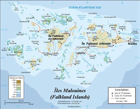 Iles Malouines   Arts et Voyages