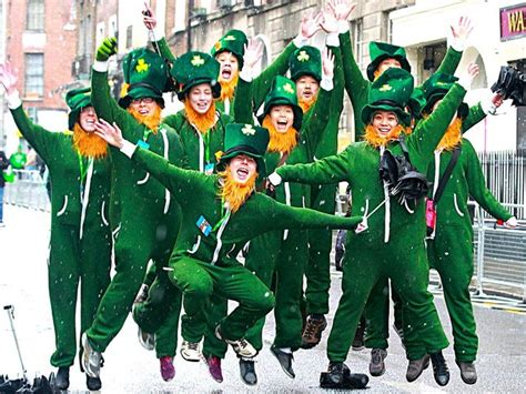 best st s day in ireland 9 delightful facts about s day kivitv