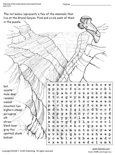 the grand nature therapy coloring book books mammals of the grand word search puzzle
