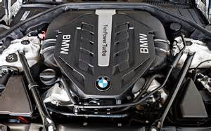 Bmw Engines 2013 Bmw 750li Engine Photo 13