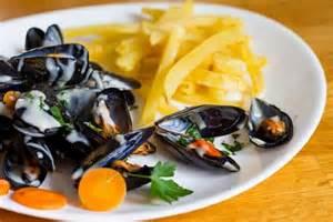 moules marini 232 res la recette plus traditionnelle la