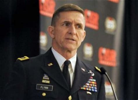 an interview with michael t flynn the ex pentagon spy we are moving towards a major war michael t flynn