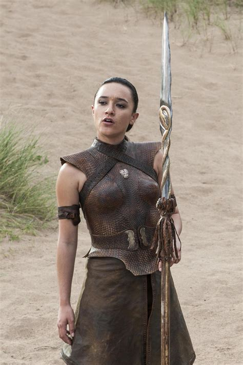 game of thrones obara sand actress the sand snakes talk new interviews with jessica henwick