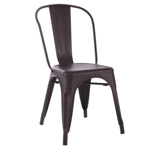 sedia in ferro sedia ferro vintage sedie industrial