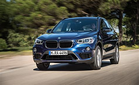 bmw small suv 2016 bmw x1 test drive proves it s the best small suv out