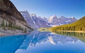 Car Rental Vancouver To Banff Canada Rockies Road Trip Telegraph
