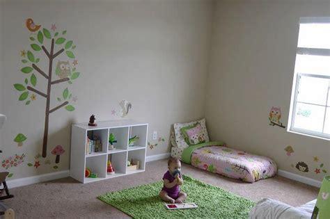 montessori baby bedroom cuarto de ni 241 os kids room otro dormitorio estilo