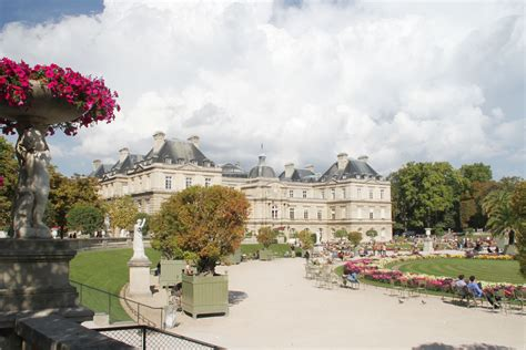 jardin luxembourg jardin du luxembourg paris gardens parisianist city guide