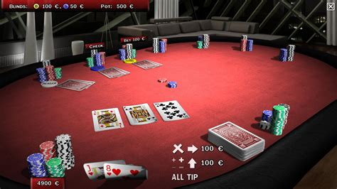 menambah pundi pundi chips  bermain poker secara