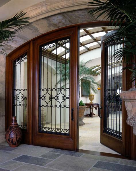 exterior doors extraordinary doors handcrafted custom entry doors