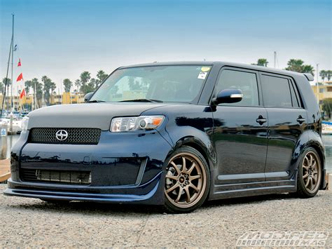 2009 scion xb owners manual 2009 scion xb information and photos zombiedrive