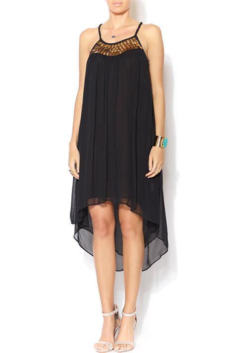 Raveena Rope Dress X S M L muche et muchette grecian braided dress from new york city