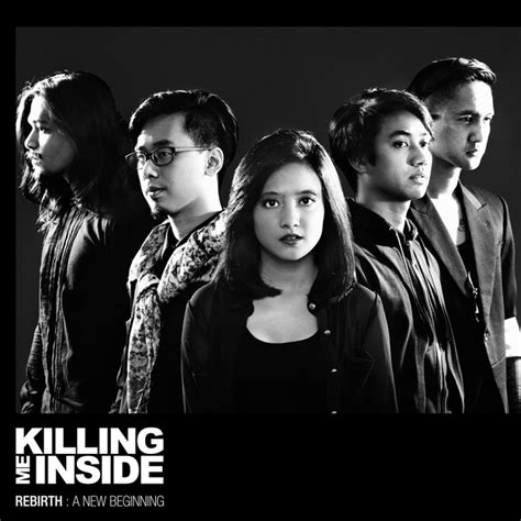 Killing Me Inside Band Musik bands killing me inside mapmusic malaysia