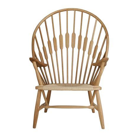 chair design peacock chair hans wegner