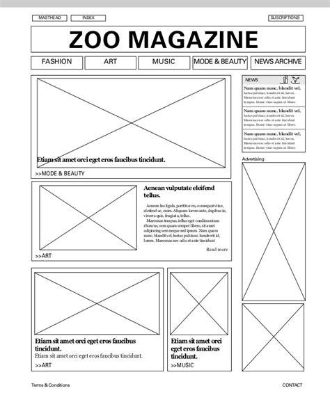 wireframes magazine 187 wireframe wireframe zoo magazine
