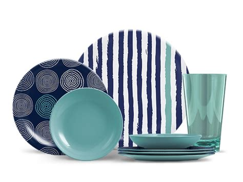 100 american home design news geo s12 and rs subs everyday collection 100 melamine dinnerware two tone