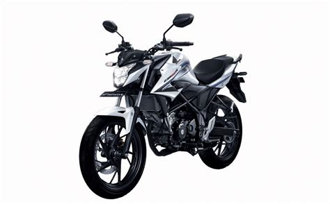 Gear Sinnob Honda Cb 150 R Gold Comfort honda cb150r streetfire launched indonesia