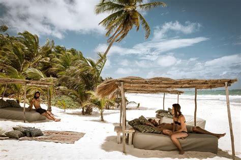 tulum mexico hotels be tulum beachresort mexico booking