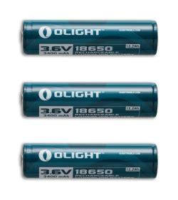 olight sr52 intimidator kit rechargeable flashlight cree