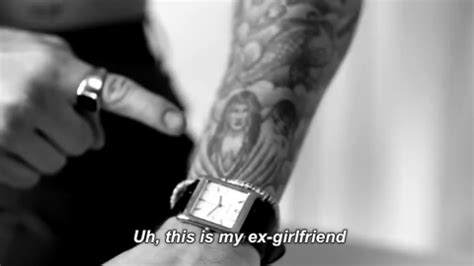 justin bieber awkwardly explains his selena gomez tattoo watch justin bieber awkwardly explain his selena gomez
