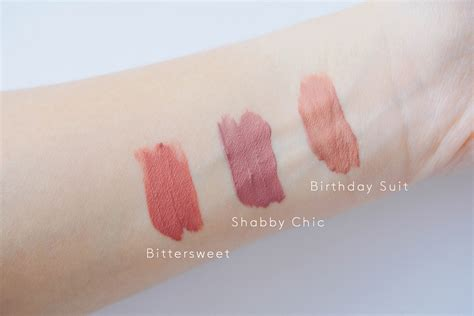 Murah Sleek Matte Me Shabby Chic review sleek make up matte me happiness etc