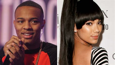 cyn santana news and gossip latest stories whos dated who erica mena and bow wow that s shad moss are engaged la