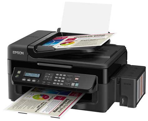 harga printer epson semua tipe bulan november 2017
