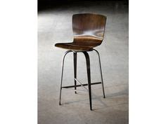 Stools Daily Basis by Hillsdale Cameron Swivel Brown Bar Stool