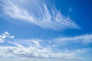 sky le photo gratuite ciel bleu nuage nuageux image