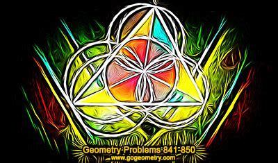 Home Drawing design geometry problems 841 850 geometric art elearning