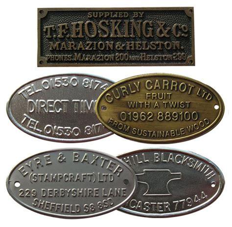 printable metal tags pin by ismael ortiz on metal plates pinterest