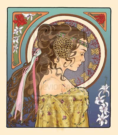 art nouveau telling it like it is