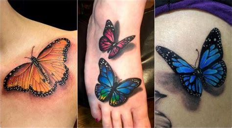 imagenes mujeres mariposas estos son los tatuajes de mariposas m 225 s lindos que ver 225 s