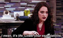 my gifs graphics 2 broke girls kat dennings max black gtkm