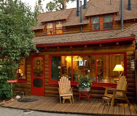 Bed And Breakfast Southern California by Luxury Bed Breakfast Accommodations In Big Lake