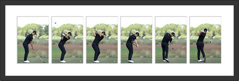stages of golf swing golf posters prints canvas sport photo gallery