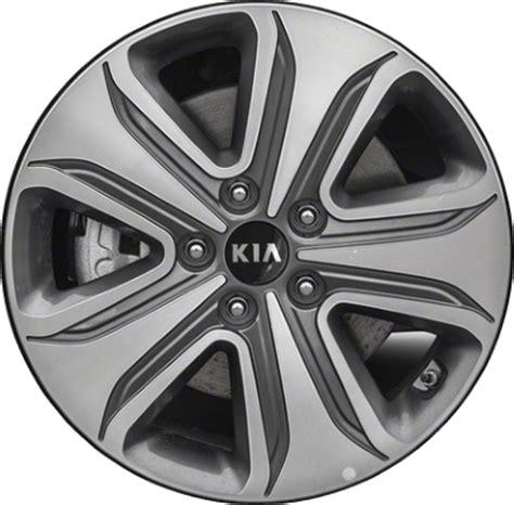 Kia Optima Hybrid Rims Kia Optima Wheels Rims Wheel Stock Oem Replacement