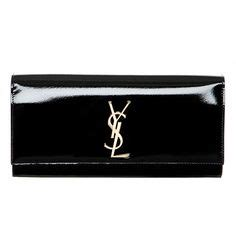 Be D Greta Patent Clutch by 1000 Ideas About Black Patent Leather On