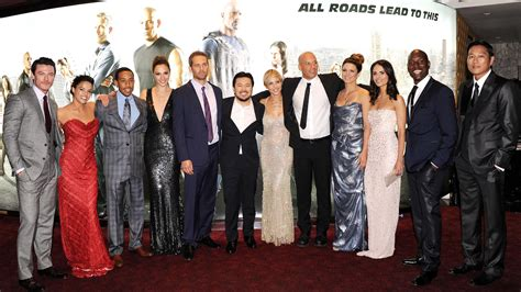fast and furious 8 star cast latinos help fuel fast furious 6 success fox news latino