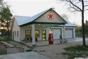gas station plans more information about garage