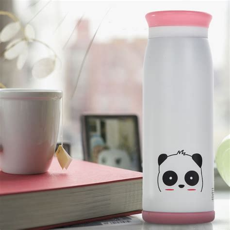Botol Minum Termos botol minum colourful thermos insulated mik