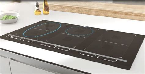 piani cottura elettrici a basso consumo l induzione secondo electrolux versatilit 224 precisione e