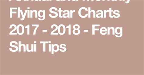 new year 2018 feng shui cures annual and monthly flying charts 2017 2018 feng
