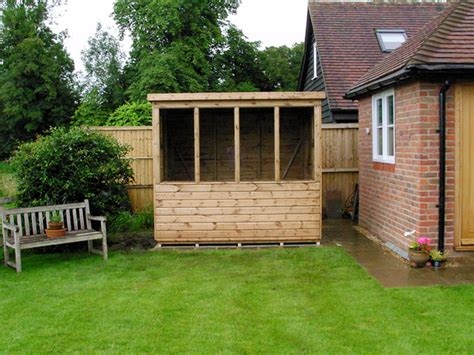 shed installation cousins conservatories garden buildings potting shed