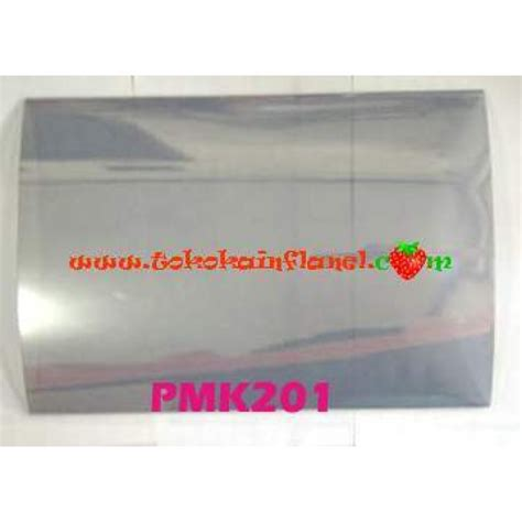 Klip Plastik Plong 35cm X 46cm pmk201 plastik lembaran tebal 0 25 uk 25cm x 35cm