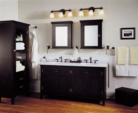 lowes bathroom lighting brushed nickel decor ideasdecor