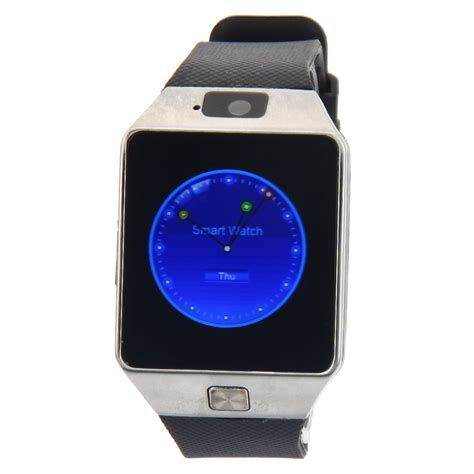 Xs Bluetooth Smart Watches Gsm Dz09 Card For Android Gold bluetooth smart dz09 smartwatch gsm sim card for android ios iphone black ebay