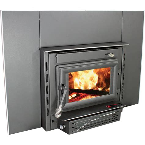 wood stove fireplace insert united states stove company wood stove insert 69 000 btu epa certified model 2200ie