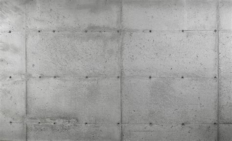 design byproxy concrete wall